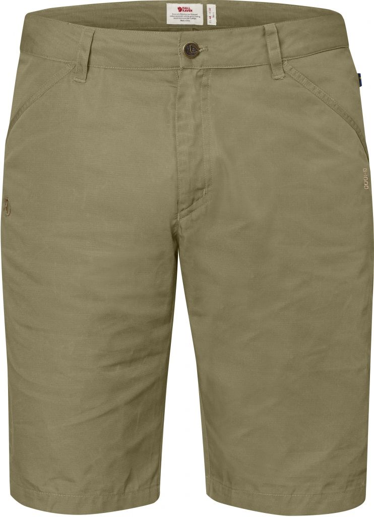 FjallRaven High Coast Shorts Cork-30