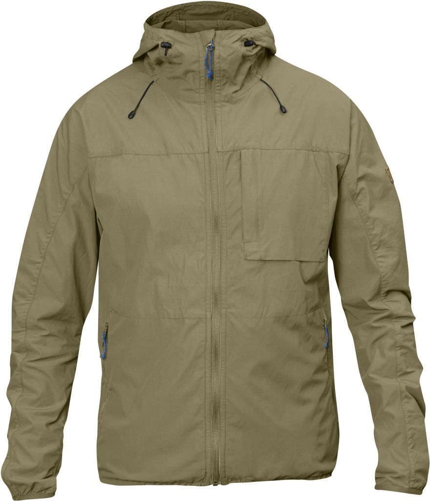 FjallRaven High Coast Wind Jacket Cork-30