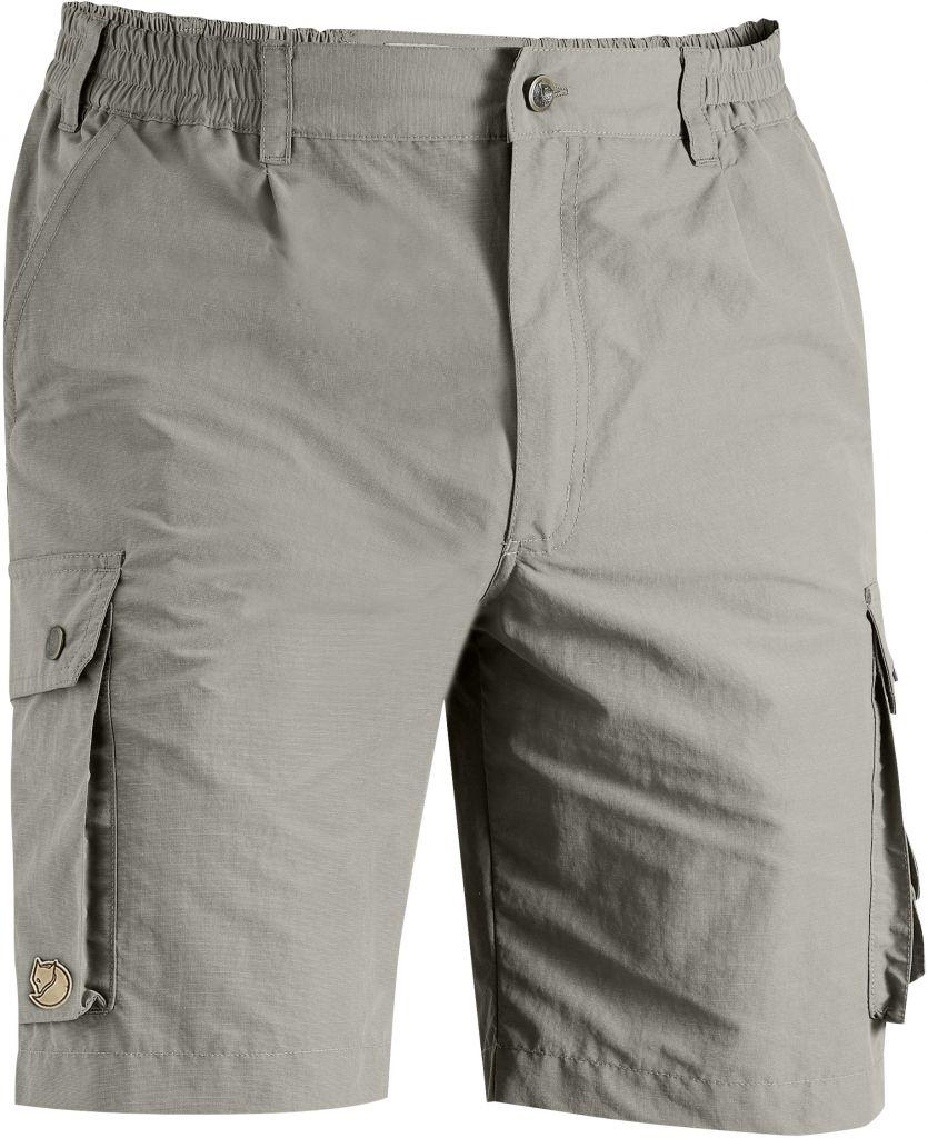 FjallRaven Sambava MT Shorts Fog-30