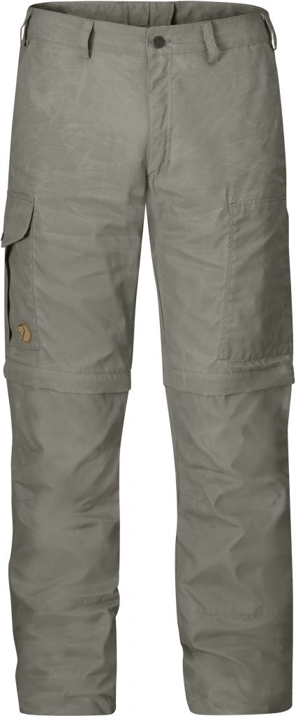 FjallRaven Karl Zip-Off Trousers Fog-30