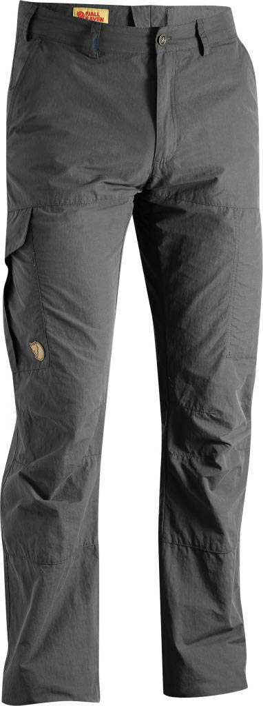 FjallRaven Karl MT Trousers Dark Grey-30