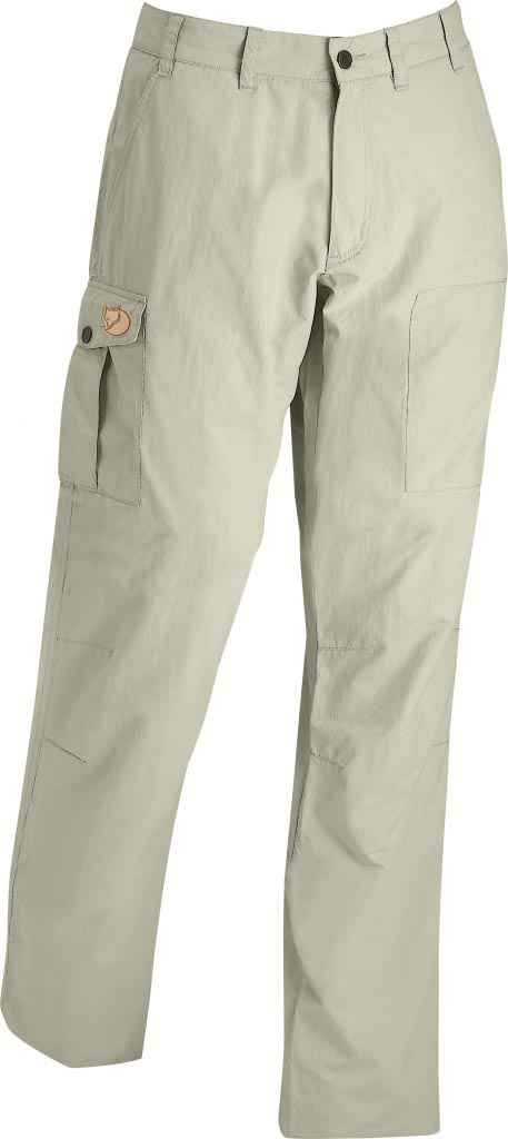 FjallRaven Karl MT Trousers Light Beige-30