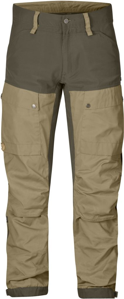 FjallRaven Keb Trousers Sand-30