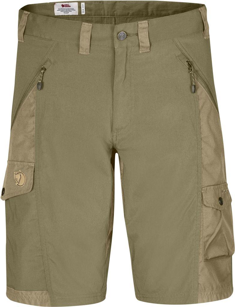 FjallRaven Abisko Shorts Cork-30