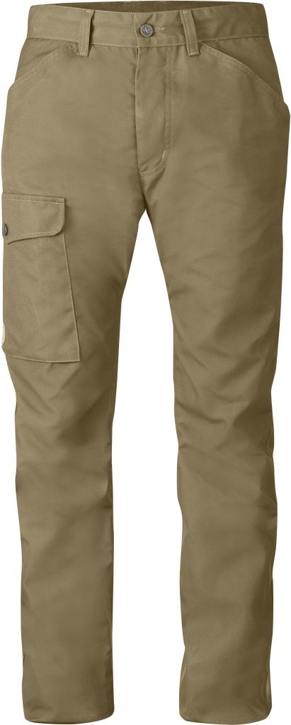 FjallRaven Trousers No. 26 Sand-30