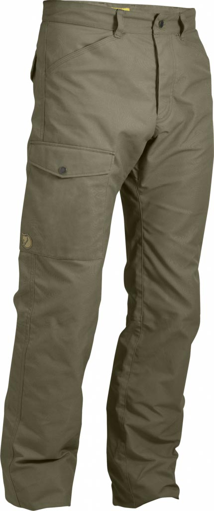 FjallRaven Trousers No. 26 Tarmac-30