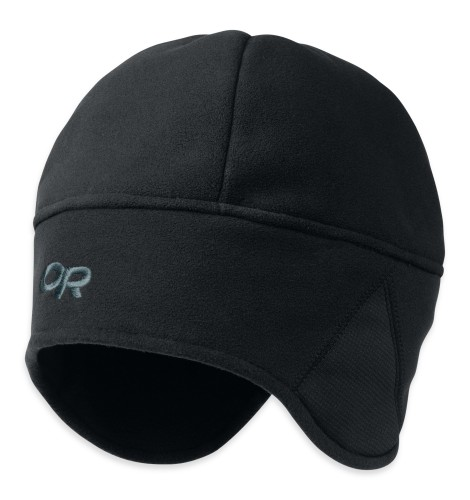 Outdoor Research Windwarrior Hat Black-30