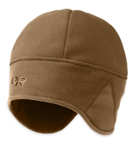 Outdoor Research Windwarrior Hat Coyote-30