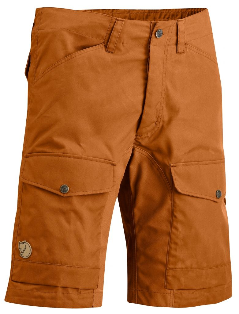 FjallRaven Shorts No.5 Burnt Orange-30