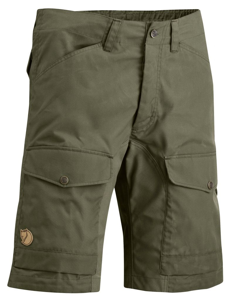 FjallRaven Shorts No.5 Tarmac-30
