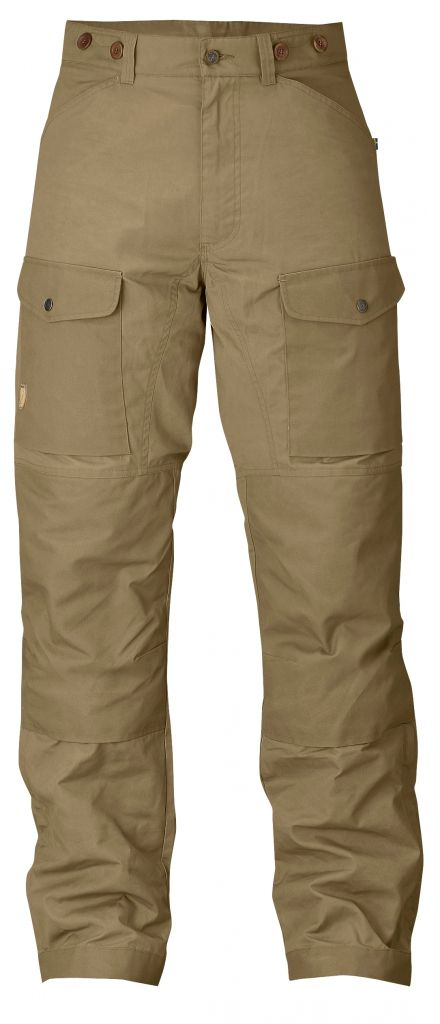 FjallRaven Down Trousers No.1 Sand-30