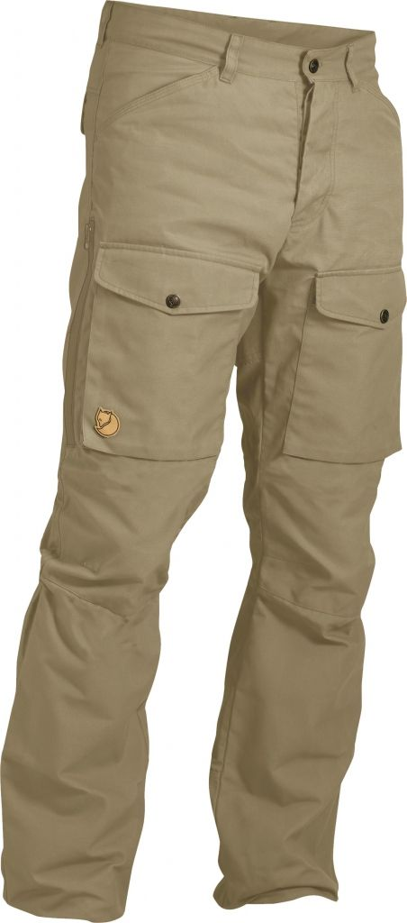 FjallRaven Trousers No. 27 Sand-30