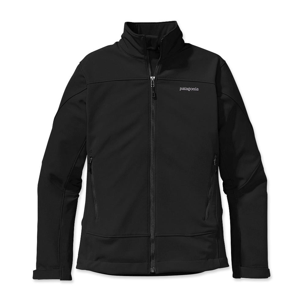 Patagonia Adze Jacket Black-30