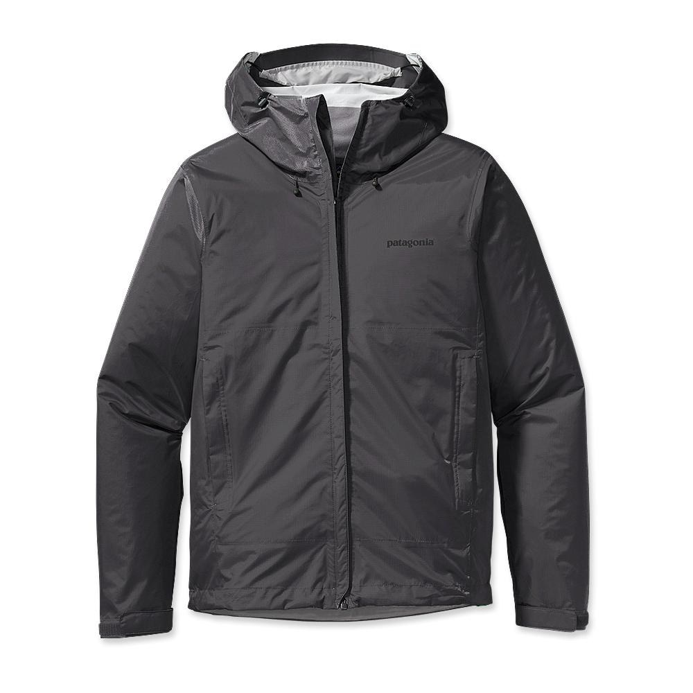 Patagonia Torrentshell Jacket Forge Grey-30