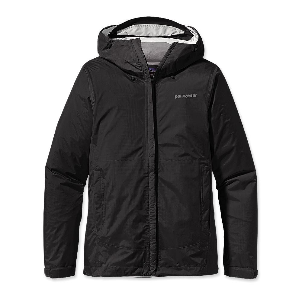 Patagonia Torrentshell Jacket Black-30