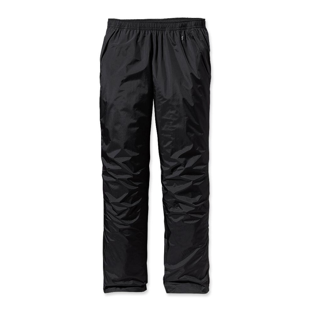 Patagonia Torrentshell Pants Black-30