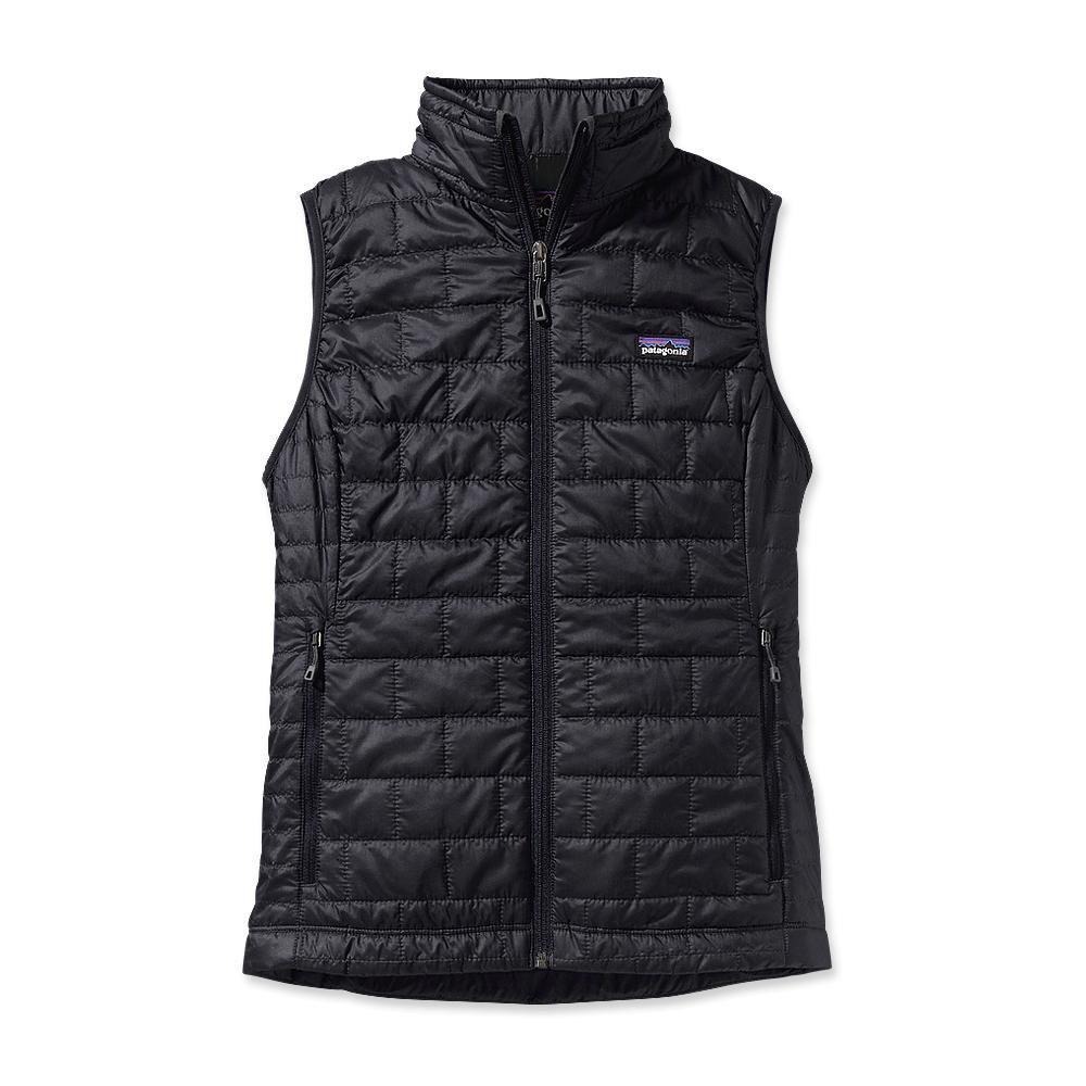Patagonia Nano Puff Vest Black-30