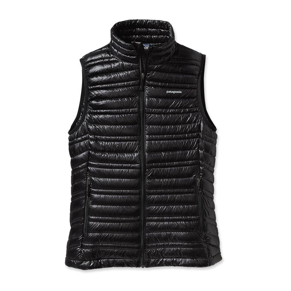 Patagonia Ultralight Down Vest Black-30