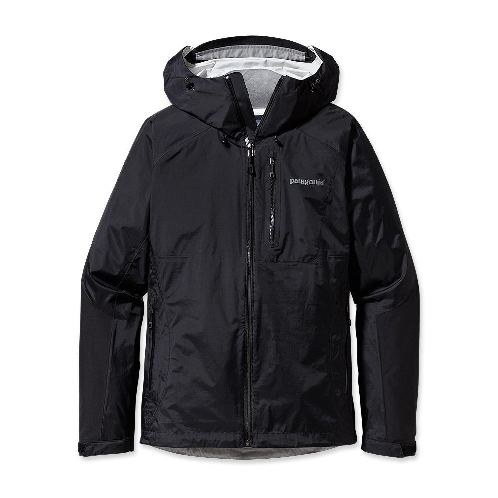 Patagonia Torrentshell Stretch Jacket Black-30