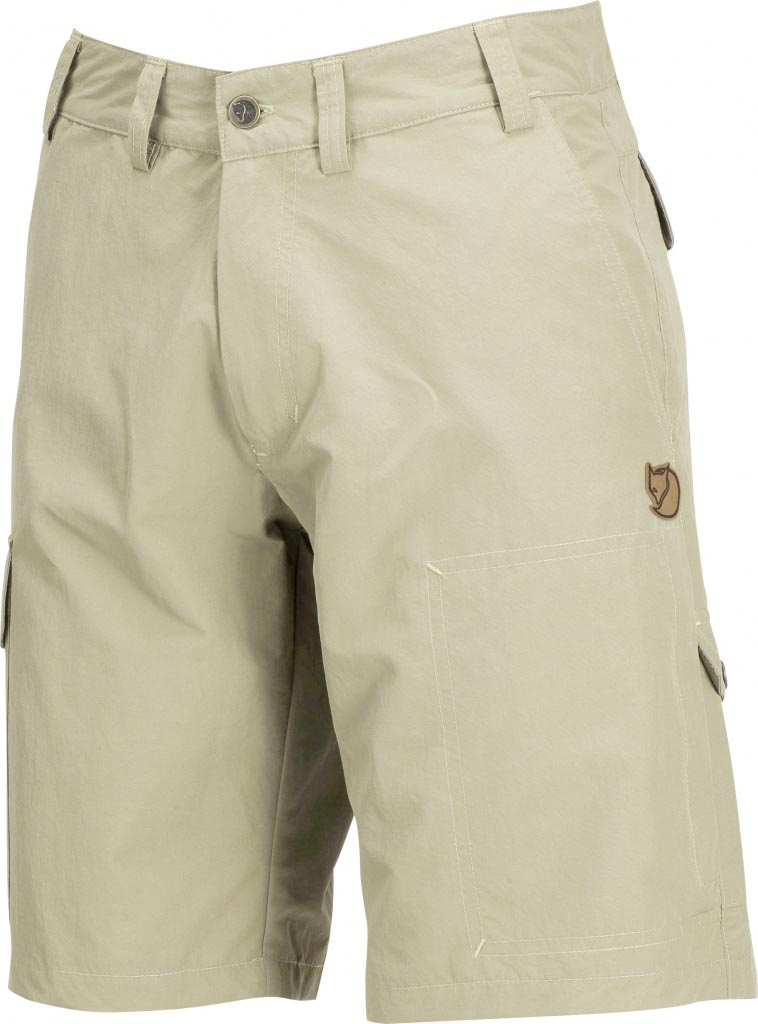 FjallRaven Karl MT Shorts Light Beige-30