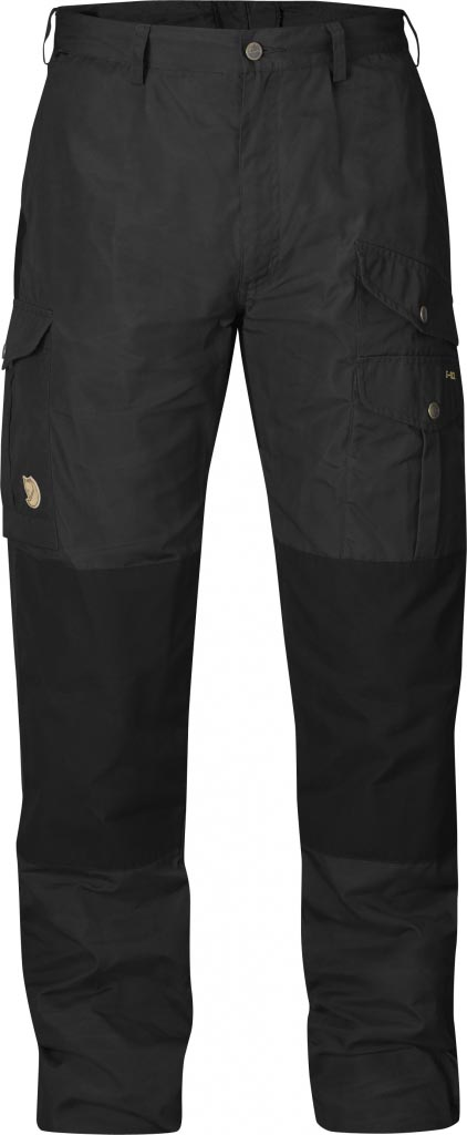 FjallRaven Barents Trousers Dark Grey-30