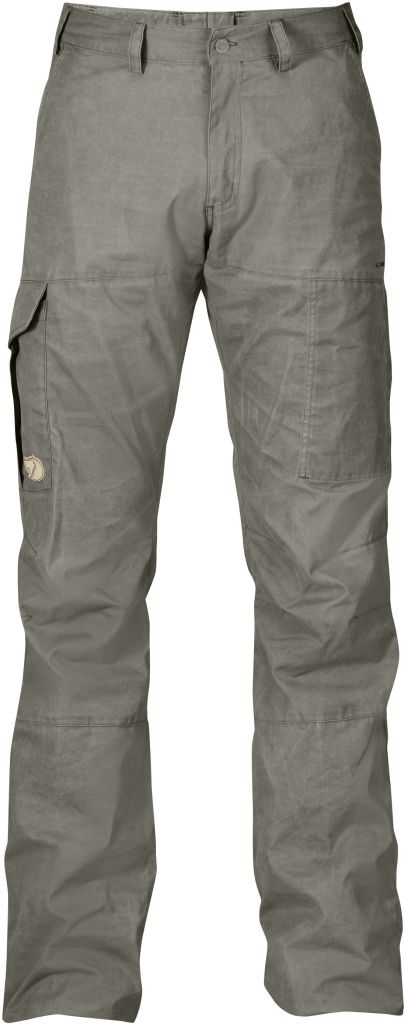 FjallRaven Karl Trousers Fog-30
