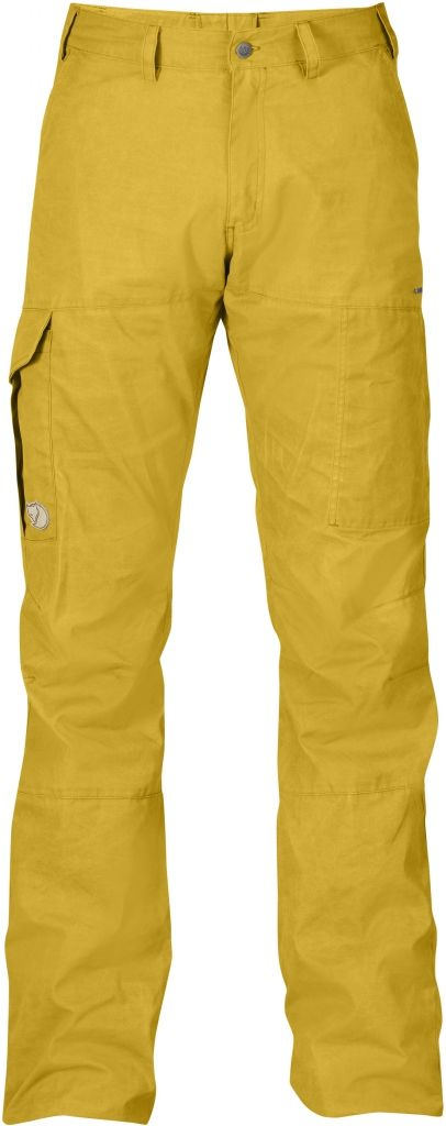 FjallRaven Karl Trousers Ochre-30