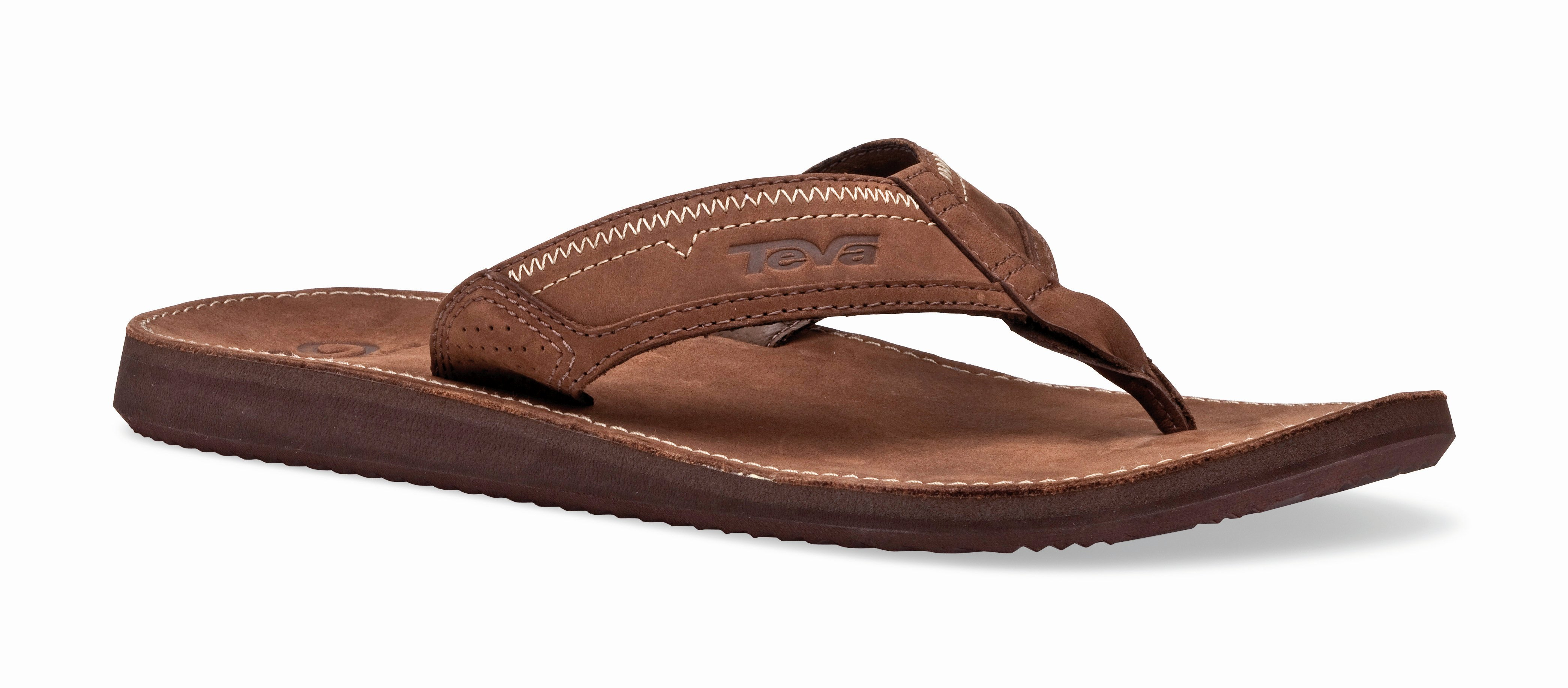 Teva Benson M's brown-30