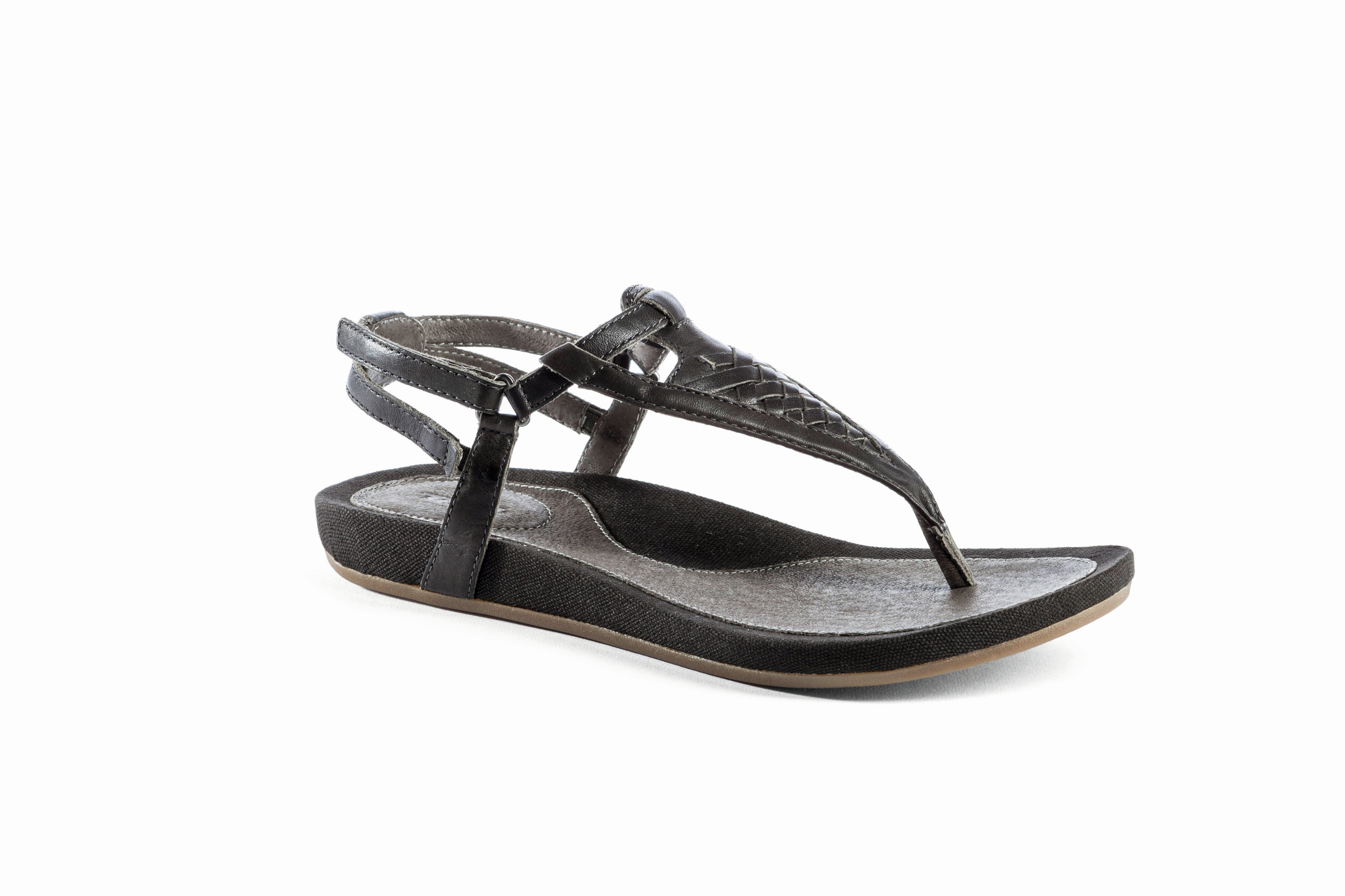 Teva Capri Sandal W's black olive-30