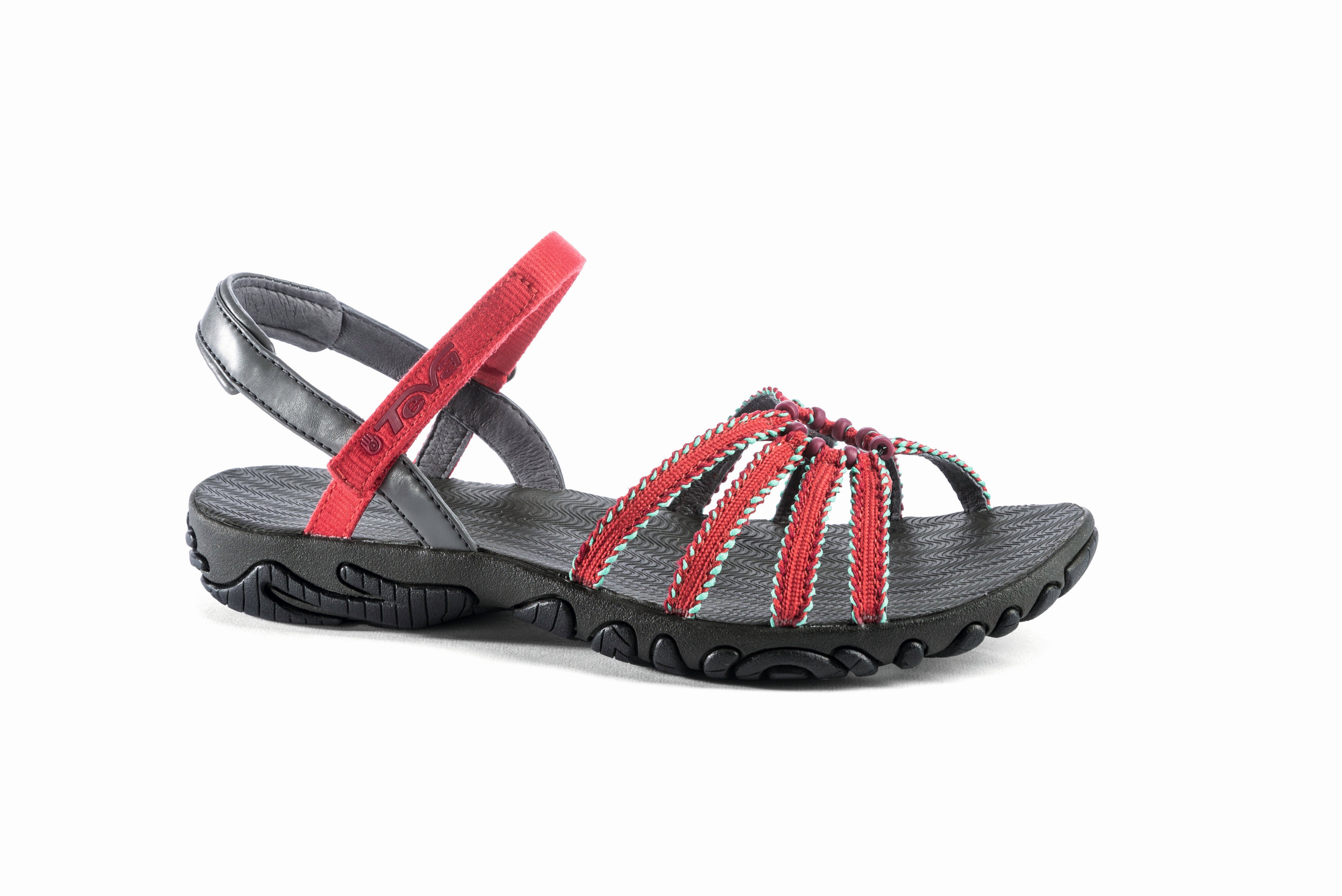 Teva Kayenta Dream Weave W's red-30
