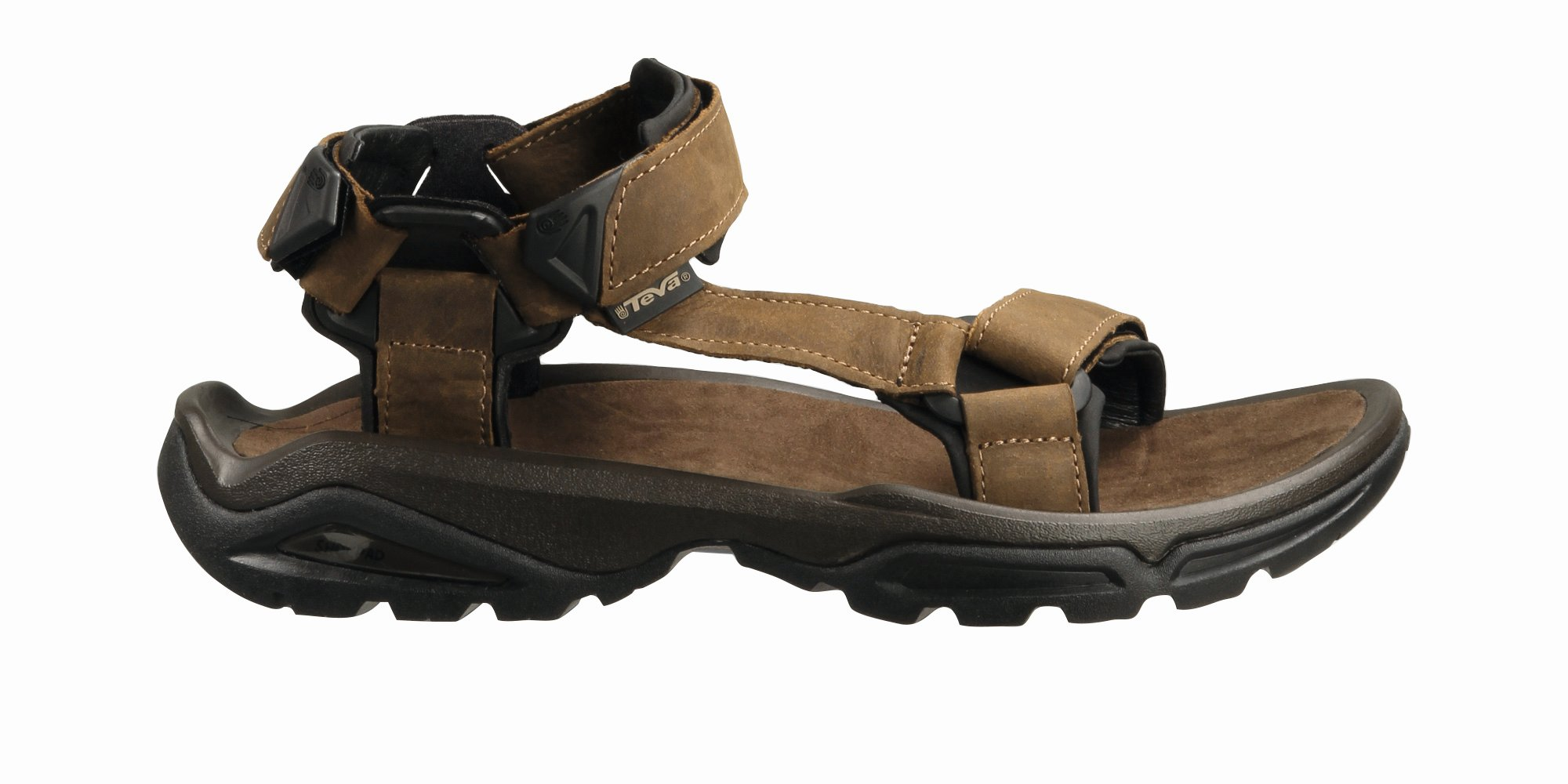 Teva Terra Fi 4 Leather M's bison-30