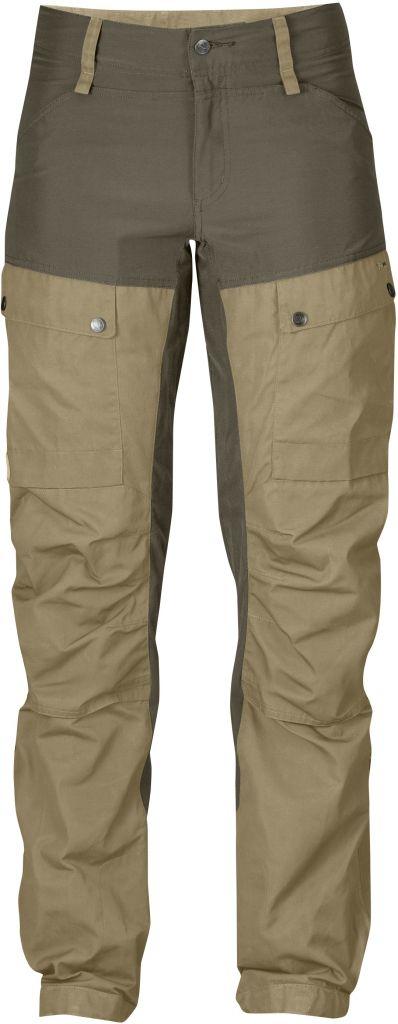FjallRaven Keb Trousers W. Sand-30