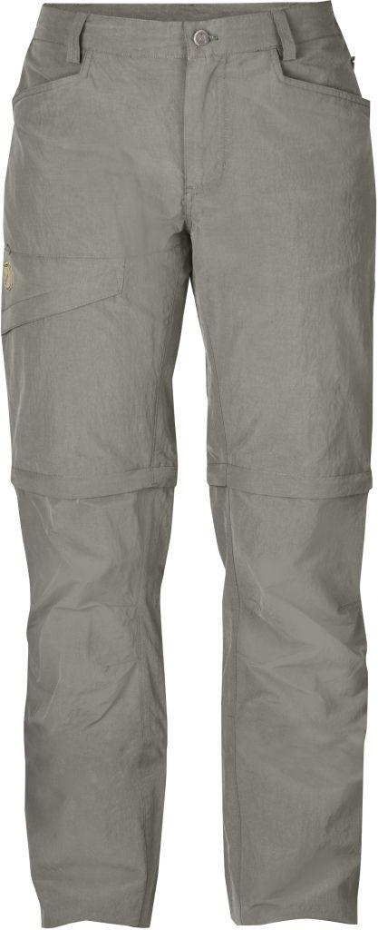 FjallRaven Daloa MT Zip-Off Trousers Fog-30