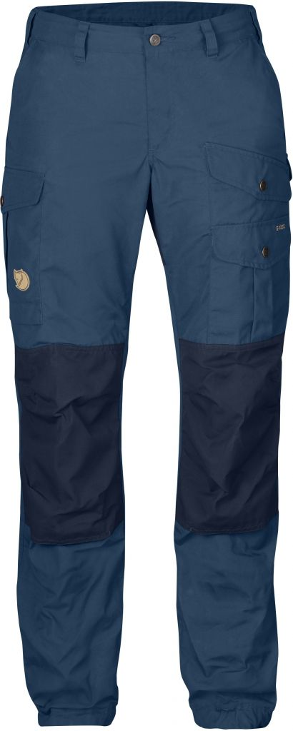 FjallRaven Vidda Pro W. Uncle Blue/ Dark Navy-30