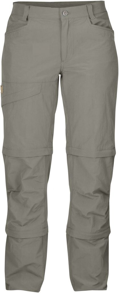 FjallRaven Daloa MT 3 stage Trousers Fog-30