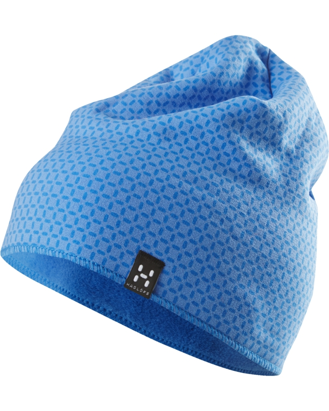 Haglofs Fanatic Print Cap Gale Blue-30