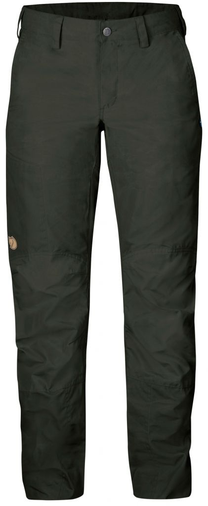 FjallRaven Nilla Trousers Mountain Grey-30