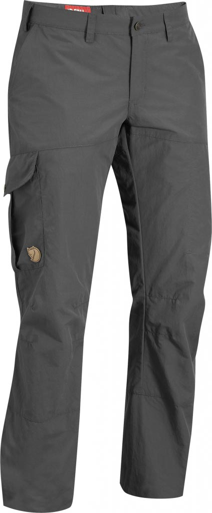 FjallRaven Karla MT Trousers Dark Grey-30