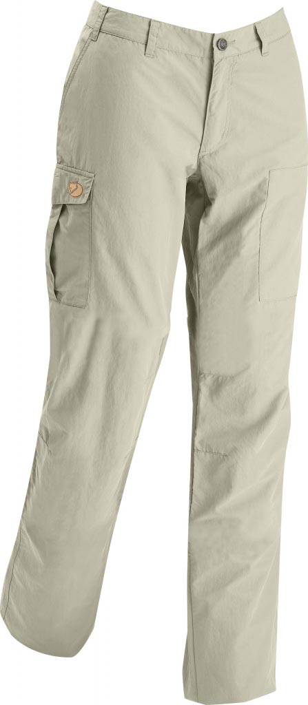 FjallRaven Karla MT Trousers Light Beige-30