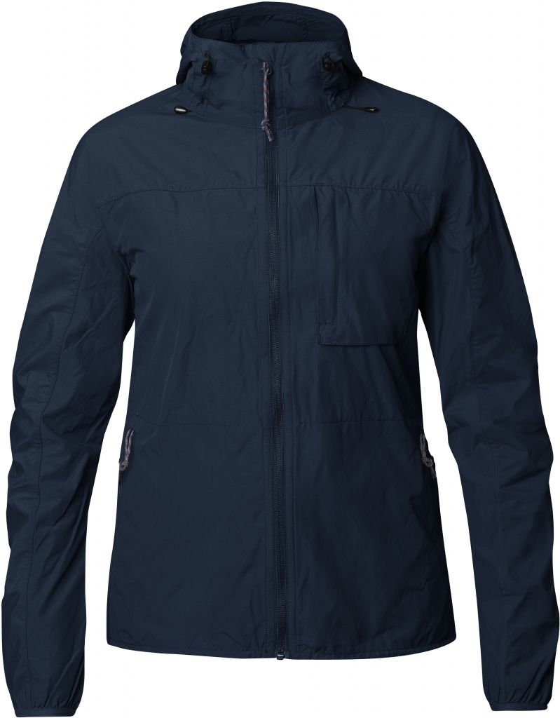 FjallRaven High Coast Wind Jacket W Navy-30