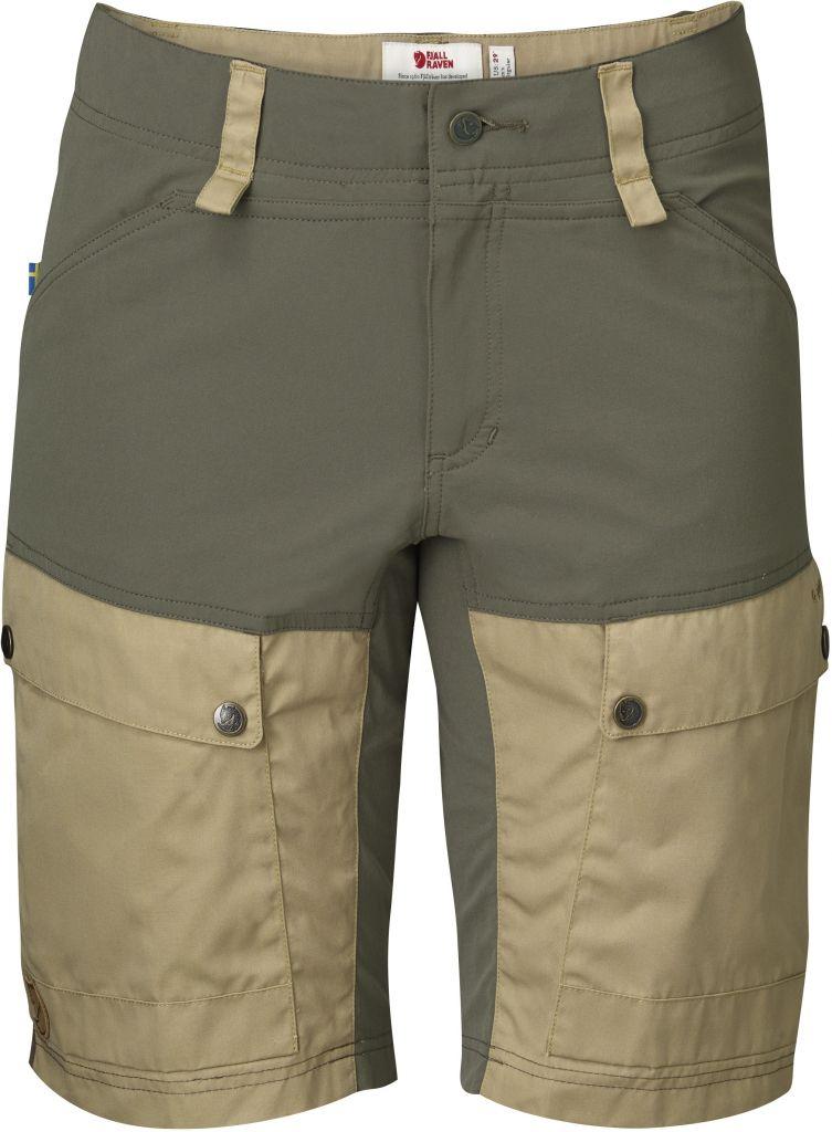 FjallRaven Keb Shorts W Tarmac-30