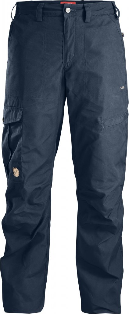 FjallRaven Salka Trousers Navy-30
