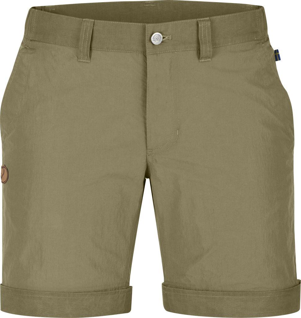 FjallRaven Abisko Hybrid Shorts W. Cork-30