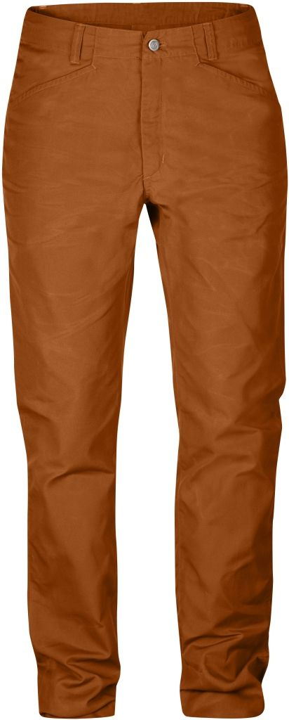 FjallRaven Kiruna Trousers W. Autumn Leaf-30