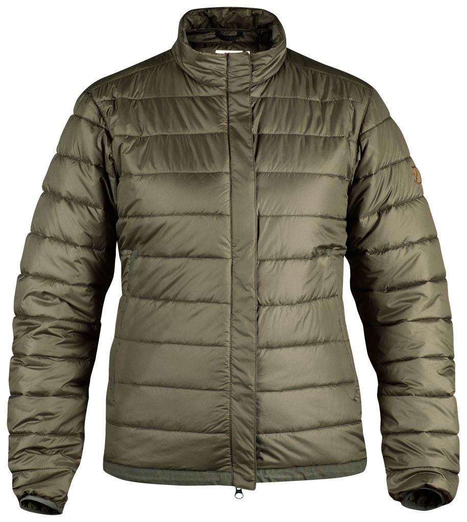 FjallRaven Keb Loft Jacket W. Tarmac-30