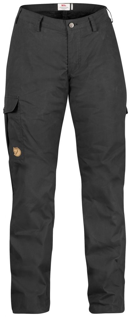 FjallRaven Övik Winter Trousers W. Dark Grey-30
