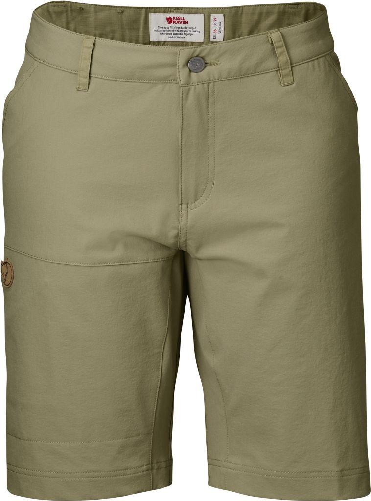 FjallRaven Abisko Lite Shorts W Cork-30