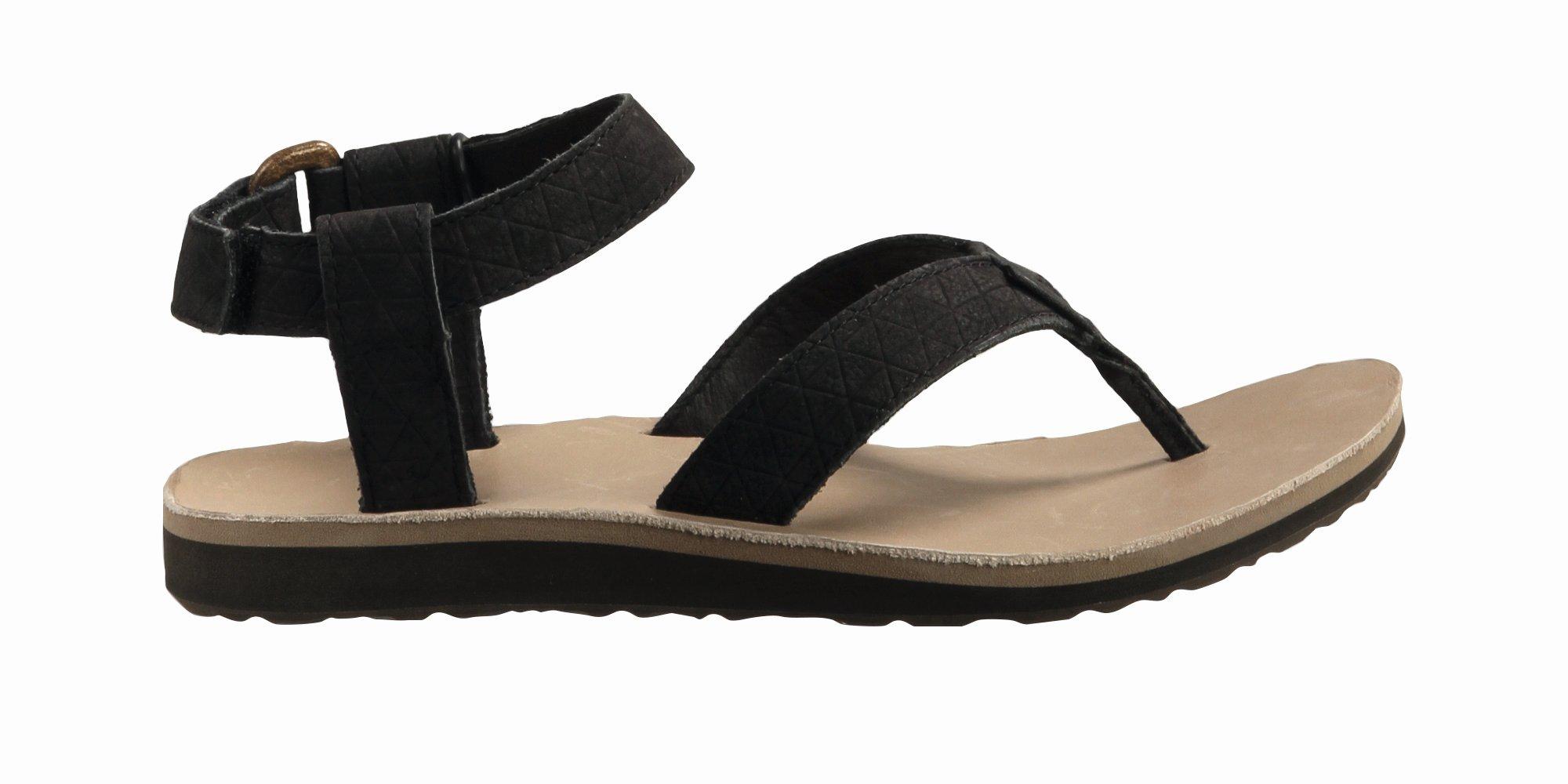 Teva Original Sandal LTR W's black-30