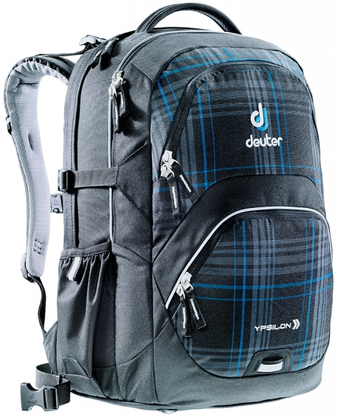 Deuter Ypsilon blueline check-30
