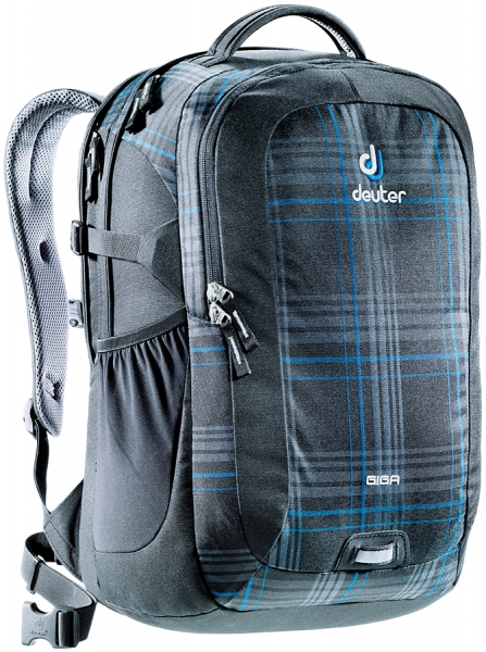 Deuter Giga blueline check-30